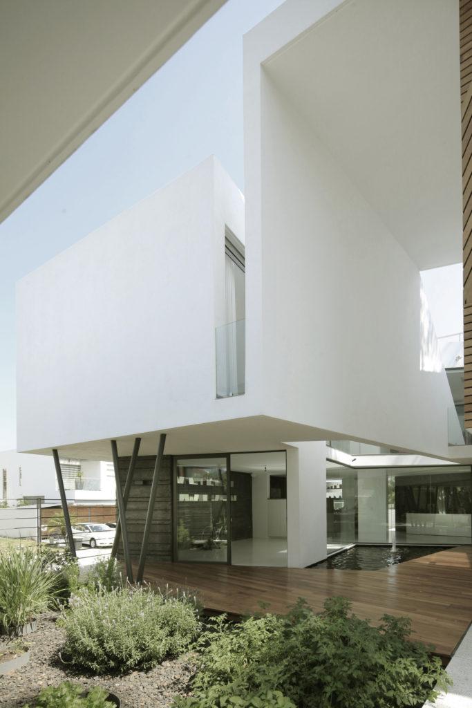 CPB House