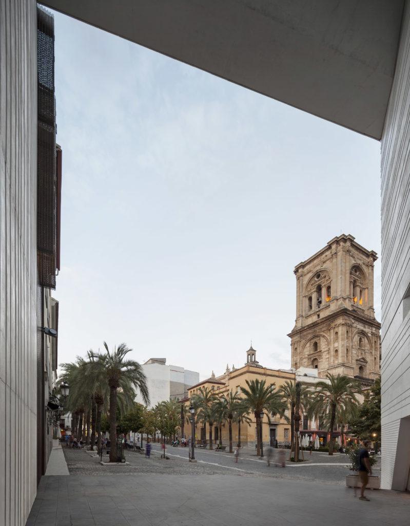 Federico Garcia Lorca Cultural Centre